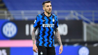 Vecino Inter-Sassuolo, copyright Inter-News.it, foto di Tommaso Fimiano