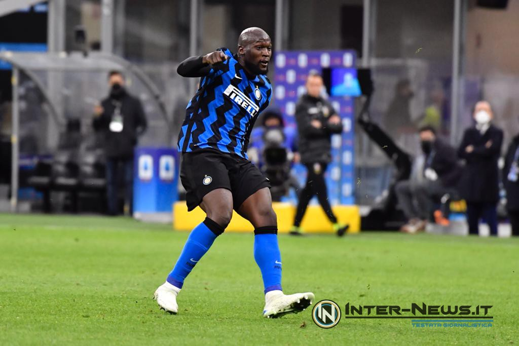 Lukaku Inter-Sassuolo, copyright Inter-News.it, foto di Tommaso Fimiano