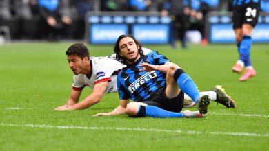 Darmian, Inter-Cagliari, foto di Tommaso Fimiano, Copyright Inter-News.it