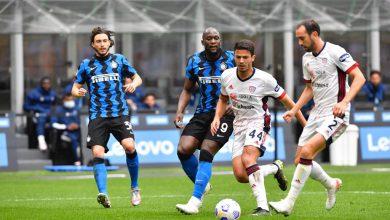 Inter-Cagliari, foto di Tommaso Fimiano, Copyright Inter-News.it