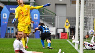 Matteo Darmian in Inter-Cagliari (Photo by Tommaso Fimiano, Copyright Inter-News.it)