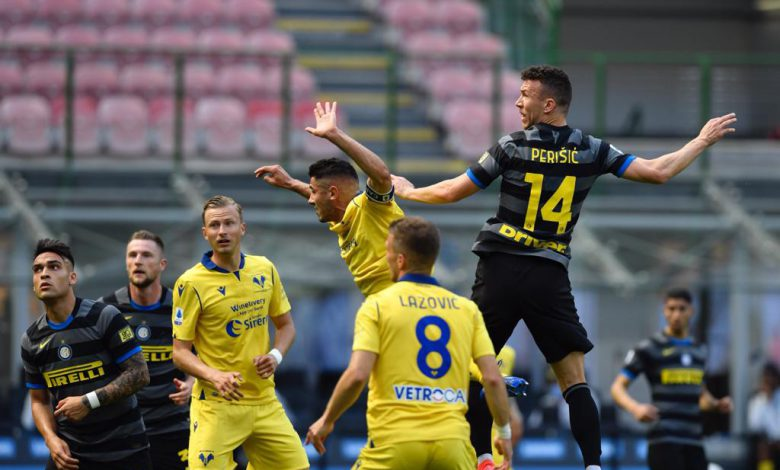 Inter-Hellas Verona, Copyright Inter-news.it, foto Tommaso Fimiano