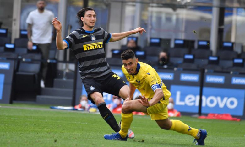 Darmian, Inter-Verona, Copyright Inter-news.it, foto Tommaso Fimiano