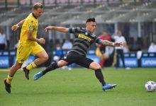Lautaro Martinez, Inter-Hellas Verona, Copyright Inter-news.it, foto Tommaso Fimiano