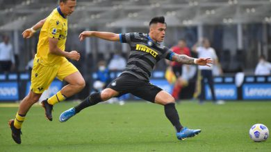 Lautaro Martinez, Inter-Hellas Verona, Copyright Inter-news.it, foto Tommaso Fimiano
