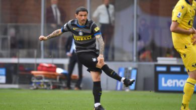 Sensi, Inter-Hellas Verona, Copyright Inter-news.it, foto Tommaso Fimiano
