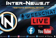 Weekchat Inter-News.it