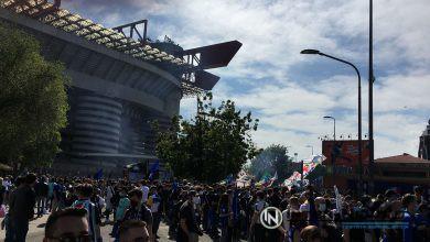Festa tifosi Inter-Sampdoria (Photo by Crescenzo Greco, Copyright Inter-News.it)