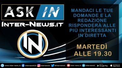 Ask Inter News