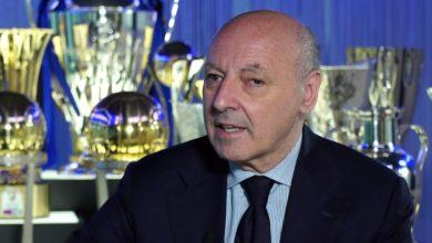 """Giuseppe """"Beppe"""" Marotta - AD Sport Inter"""