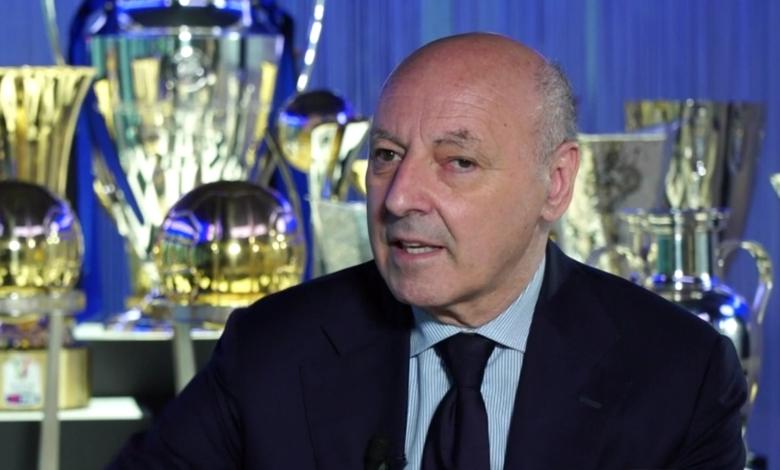 Giuseppe Marotta - AD Sport Inter