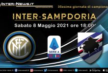 Inter-Sampdoria