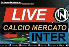 LIVE Calciomercato Inter