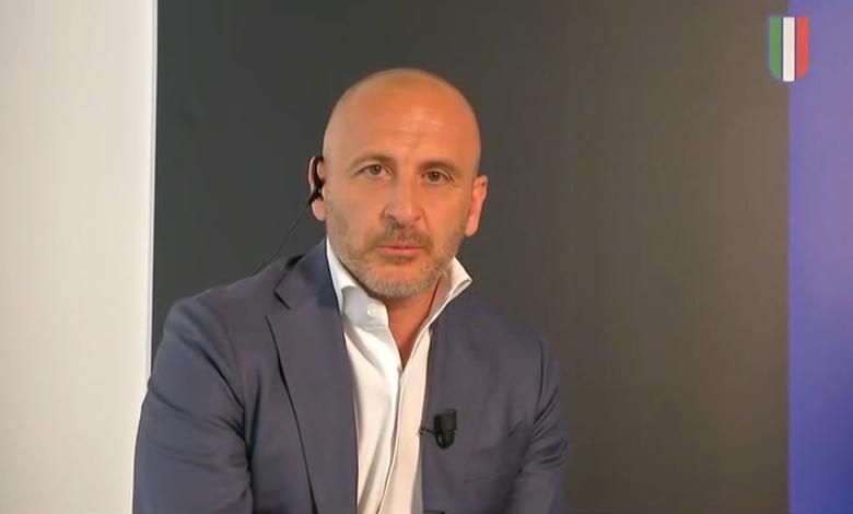 Piero Ausilio DS Inter