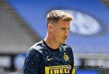 Pinamonti, Inter-Udinese - Foto di Tommaso Fimiano, Copyright Inter-News.it