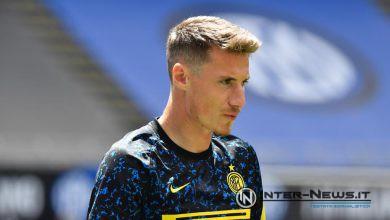 Andrea Pinamonti - Inter (Photo di Tommaso Fimiano, Copyright Inter-News.it)