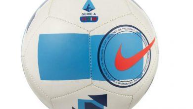 Pallone Serie A 2021-2022