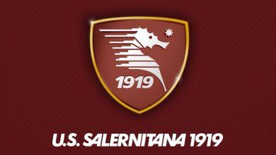 Salernitana logo