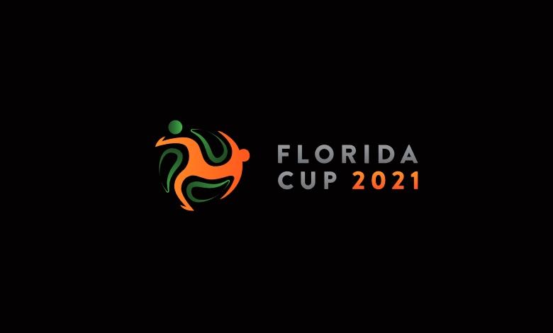 Florida Cup 2021 logo