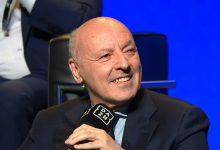 Giuseppe Marotta AD Inter