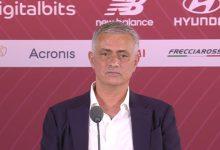 José Mourinho Roma