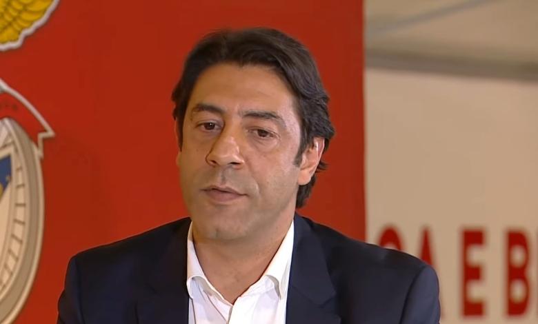 Rui Costa Benfica