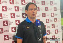 Simone Inzaghi Lugano-Inter (photo by Roberto Balestracci, copyright Inter-News.it)