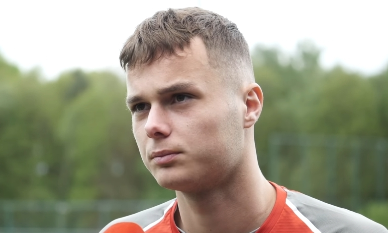 Zinho Vanheusden