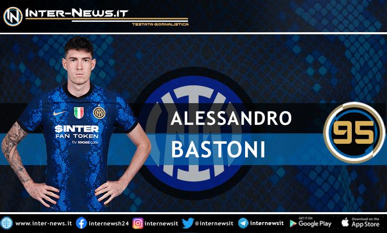 Alessandro Bastoni - Inter