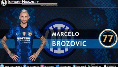 Marcelo Brozovic - Inter