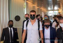Edin Dzeko Inter