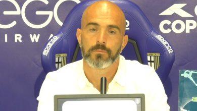 Enzo Maresca Parma