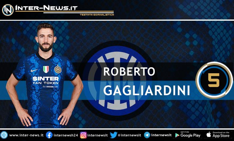 Roberto Gagliardini - Inter