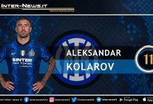 Aleksandar Kolarov - Inter