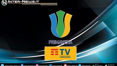 Campionato Primavera 1 TIMvision