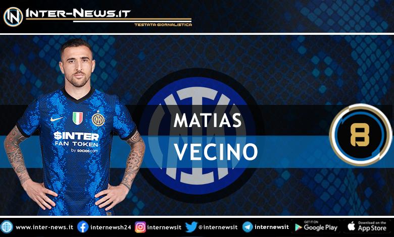 Matias Vecino - Inter