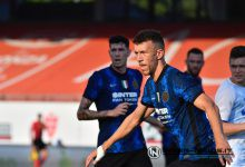 Perisic, Inter-Dinamo Kiev, copyright Inter-News.it, foto Tommaso Fimiano