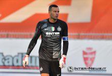 Handanovic, Inter-Dinamo Kiev, copyright Inter-News.it, foto Tommaso Fimiano