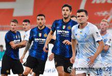 Andrea Ranocchia e Matias Vecino in Inter-Dinamo Kiev (Photo by Tommaso Fimiano, Copyright Inter-News.it)