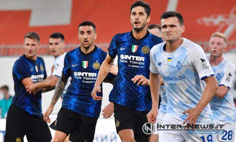 Vecino e Ranocchia, Inter-Dinamo Kiev, copyright Inter-News.it, foto Tommaso Fimiano