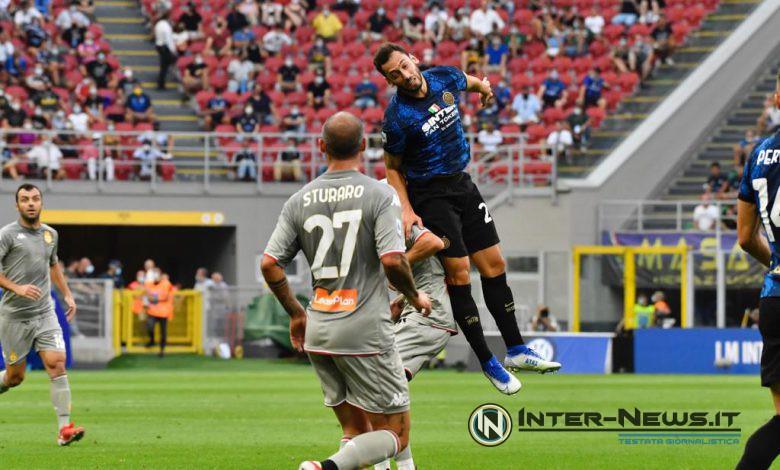 Inter-Genoa, Calhanoglu, copyright Inter-news.it, foto Tommaso Fimiano