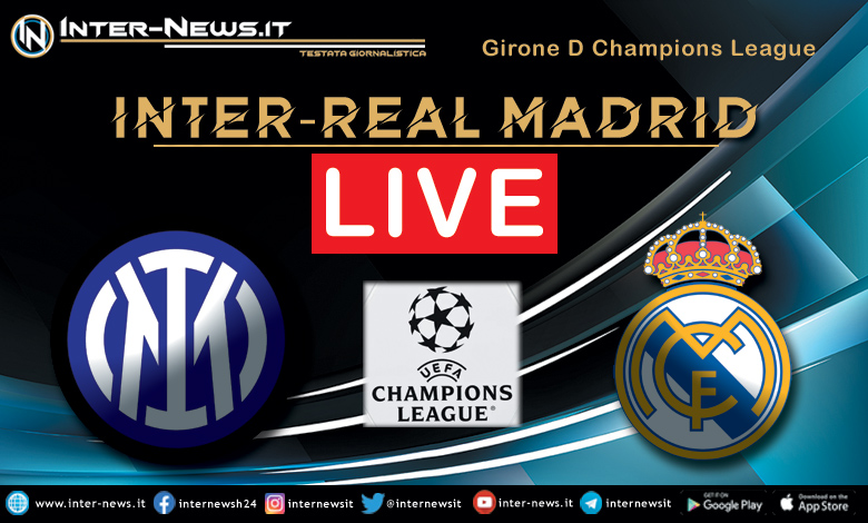 Inter-Real-Madrid-Live