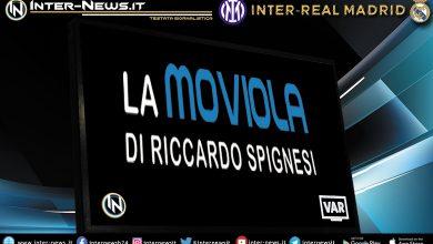 Inter-Real Madrid moviola