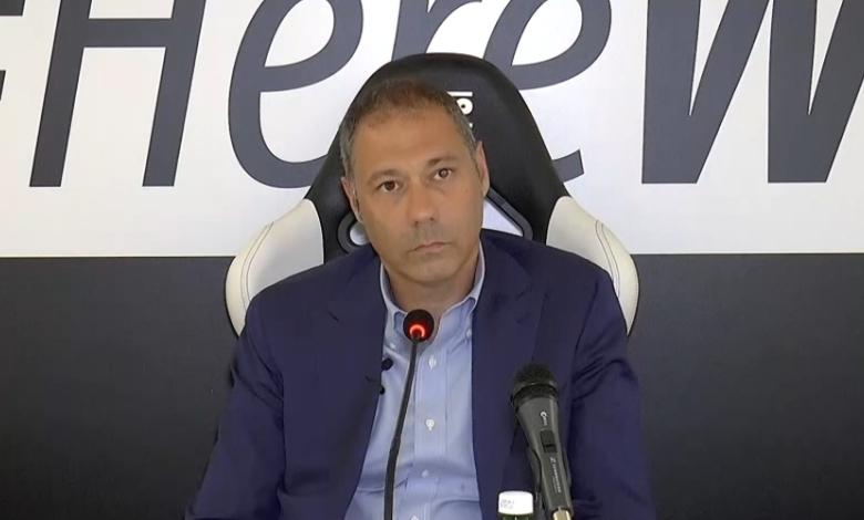 Riccardo Pecini Spezia