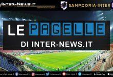 Sampdoria-Inter - Le pagelle