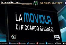Sassuolo-Inter moviola