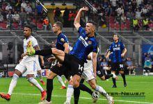 Perisic, Inter-Real Madrid, Copyright Inter-News.it (photo by Tommaso Fimiano)