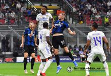 Skriniar, Inter-Real Madrid, Copyright Inter-News.it (photo by Tommaso Fimiano)