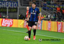 Bastoni, Inter-Real Madrid, Copyright Inter-News.it (photo by Tommaso Fimiano)