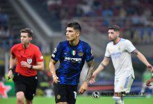 Correa, Inter-Real Madrid, Copyright Inter-News.it (photo by Tommaso Fimiano)